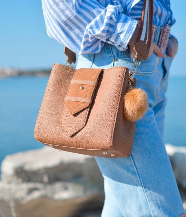 La perfetta borsa da viaggio