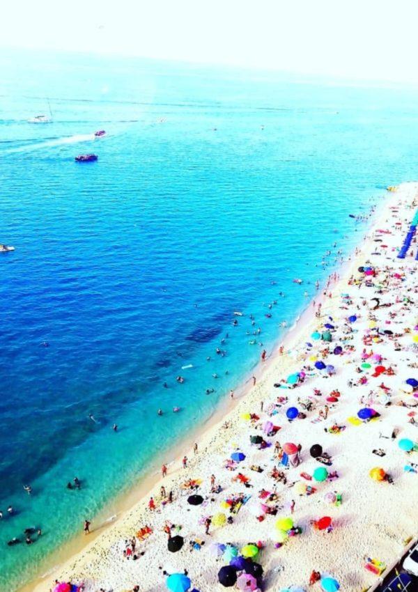 La Costa degli Dei in Calabria