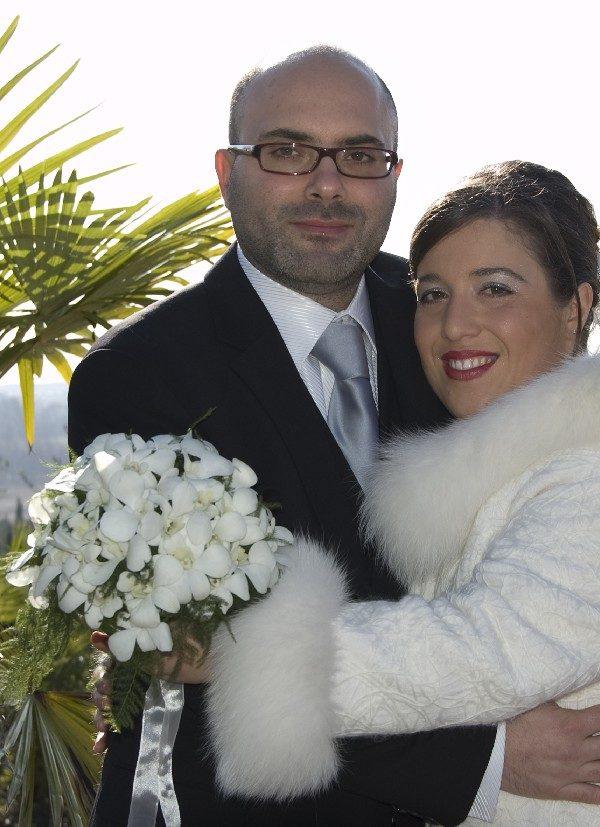 Vorrei risposarmi, fosse solo per l'abito da sposa!