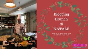 blogging brunch di natale