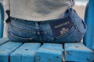 Partire per l'Australia