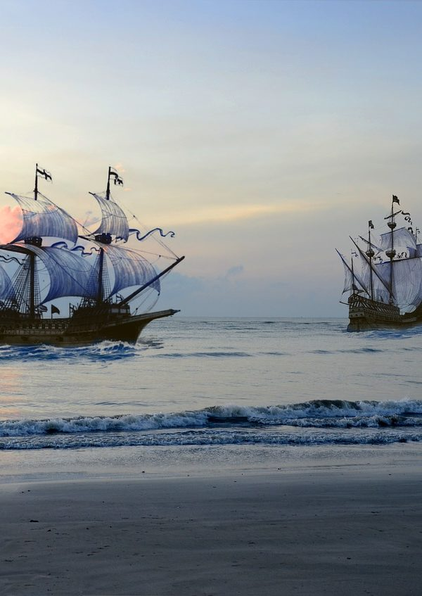 Avventure per bambini a Jesolo e dintorni: esploratori, pirati o scienziati?
