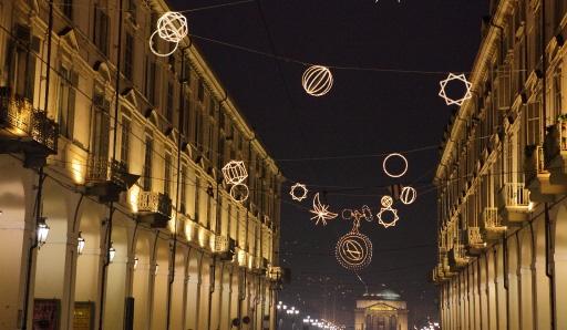 Luminarie di Natale in Italia: le più belle da ammirare