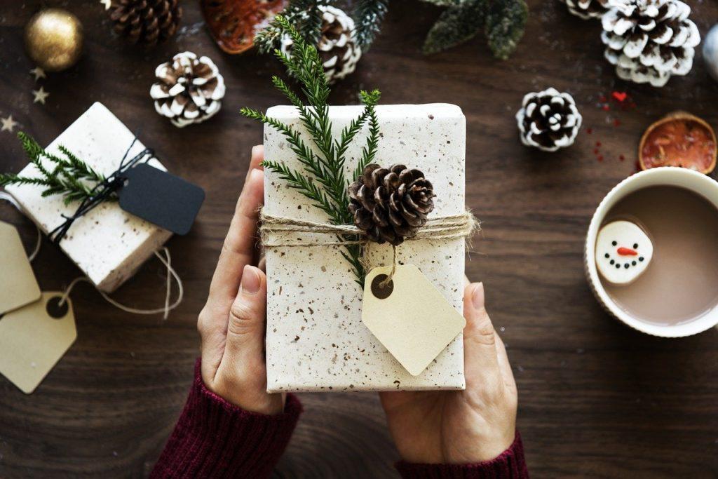 box regalo per natale