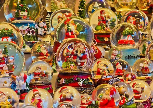 Mercatini e eventi natalizi in Toscana