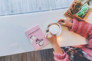 i caffe della liberta bookfluencer
