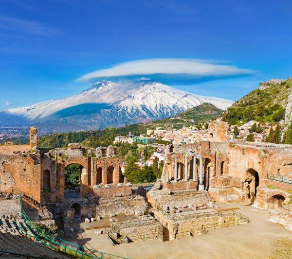 Visitare i dintorni di Catania: dove andare?
