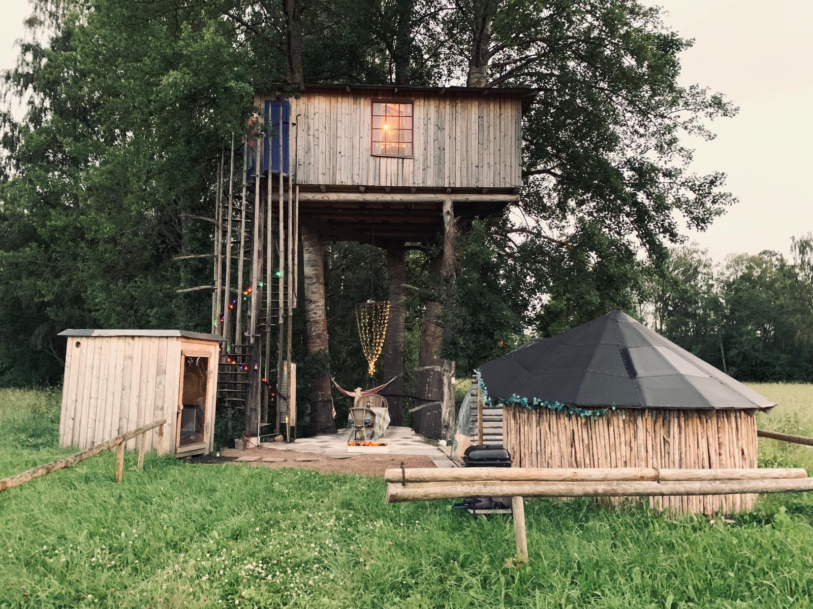 Natuurhuisje-in-Dalälvan-Zuid-Zweden