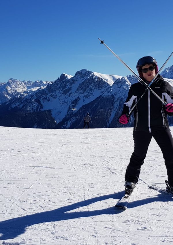 """Ho sbagliato scuola di sci. Ecco perché. Ecco """"i rimedi""""."""