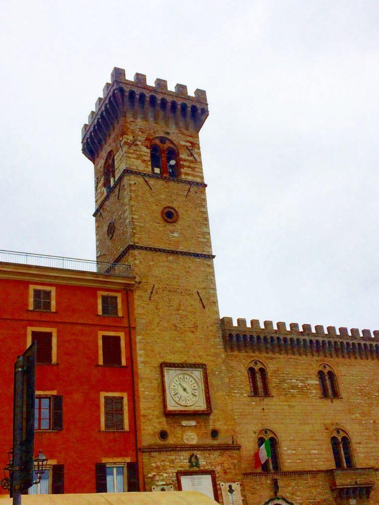 Arcevia-i-castelli