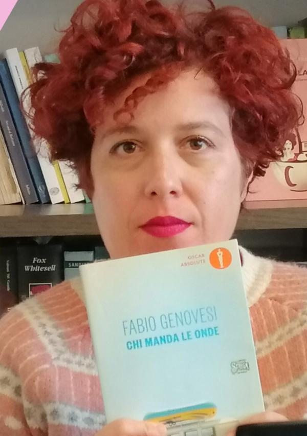 recensione di Chi manda le onde Fabio Genovesi Versilia