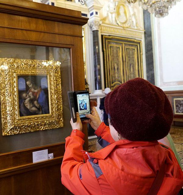 I musei del mondo da visitare online