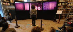 Il Museo Virtuale della Valle del Tevere