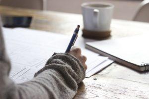 corso piano editoriale per blogger