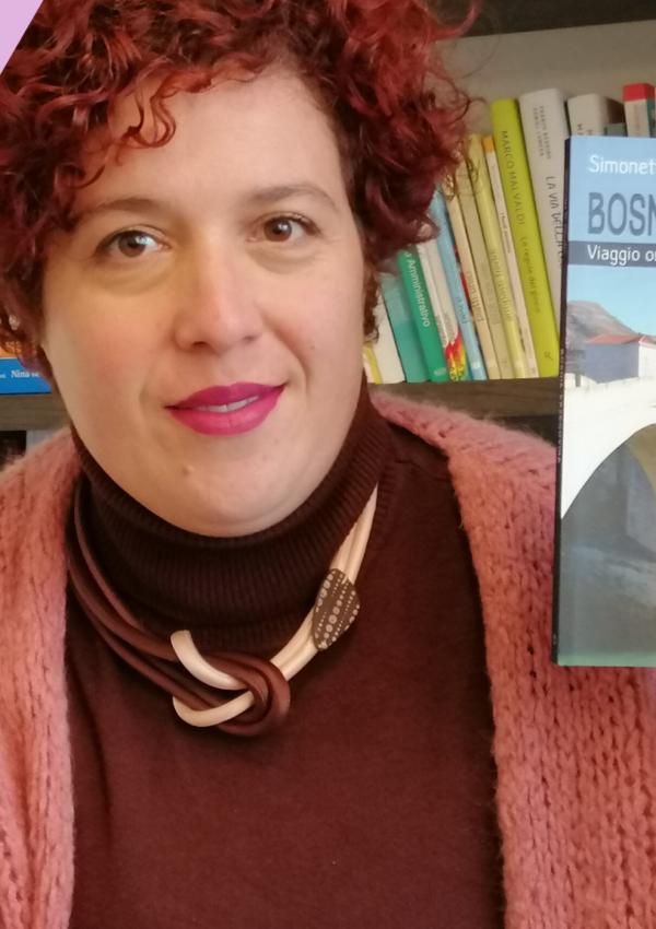 Bosnia-Erzegovina, Viaggio on the road nel cuore dei Balcani - Simonetta di Zanutto recensione