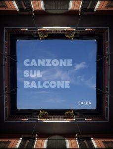 Salvatore Battaglia Canzone sul balcone