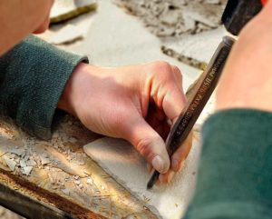 laboratorio-di-paleontologia-al-villaggio-del-pescatore-di-Duino-Aurisina