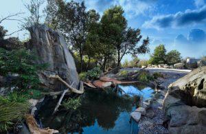 sito paleontologico Villaggio del Pescatore a Duino Aurisina Trieste