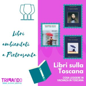 Libri ambientati a Pietrasanta