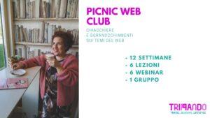 picnic web club
