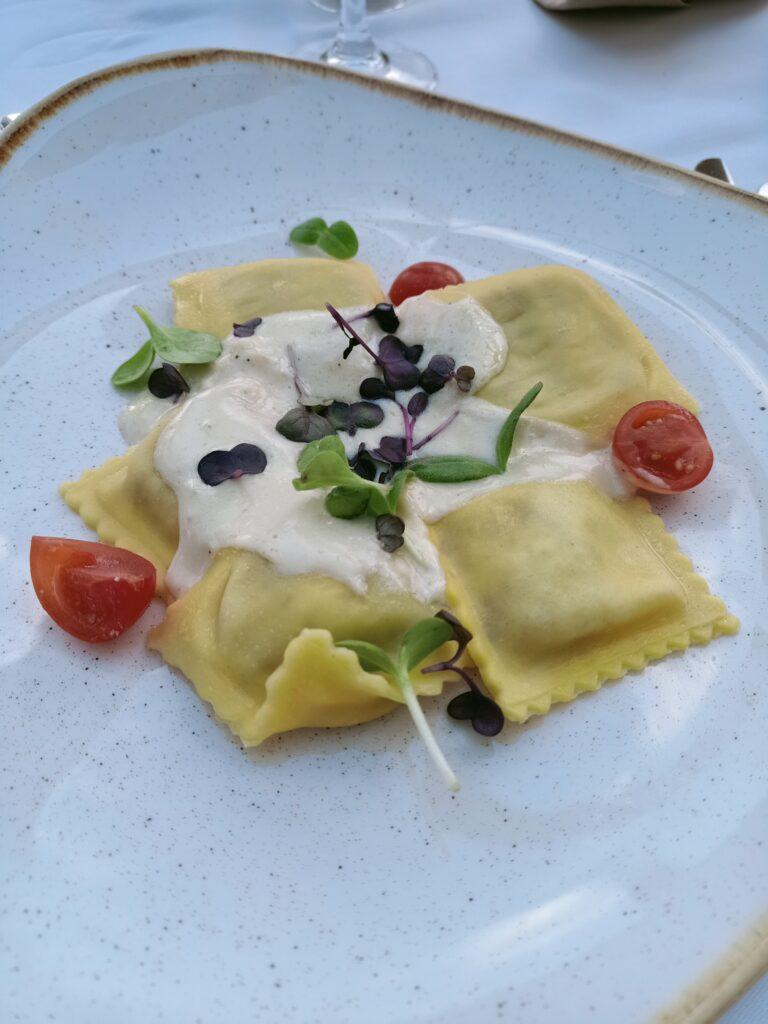 piatti per bambini nei familienhotels sudtirol