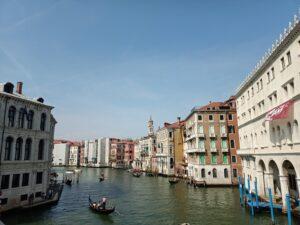 visitare venezia il canal grande